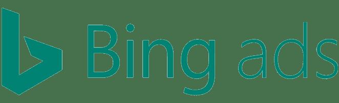 Bing-Ads Logo