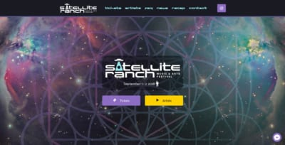 Satellite Ranch Music Festival - Scranton, PA
