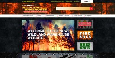 Wildland Warehouse - Blairstown, NJ